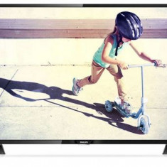 Televizor LED Philips 109 cm (43inch) 43PFT4112/12, Full HD, CI+, 108 cm
