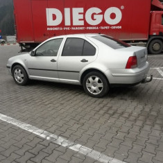 Bora alh, Motorina/Diesel, Berlina