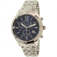 Ceas Citizen dama FA0020-54L Silver Stainless-Steel Quartz