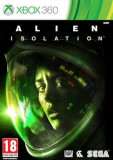Alien Isolation (Xbox360), Sega