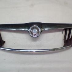 Crom grila radiator Skoda Octavia2 Facelift An 2009-2013 cod 1Z0853661A GS17446 - Ornament Auto