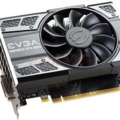 Placa Video EVGA GeForce GTX 1050 Ti SuperClocked, 4GB, GDDR5, 128 bit