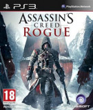 Assassin's Creed Rogue (PS3), Ubisoft