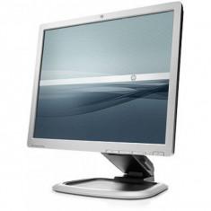 Monitor 19 inch LCD, HP LA1951g, Silver & Black, 3 Ani Garantie