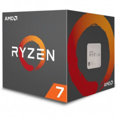 Procesor AMD Ryzen 7 2700 , Pinnacle Ridge , Octa Core , 4.1 Ghz , AM4