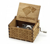 Cutie muzicala Game of thrones got