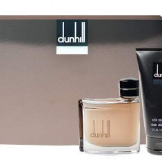Apa de toaleta Dunhill Dunhill For Men Barbatesc 75ML Edt 75ml + 150ml After shave balm