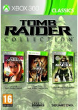 Tomb Raider Trilogy (Xbox 360), Square Enix