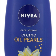 Shower Gel Nivea Creme Oil Pearls Dama 250ML - Gel de dus
