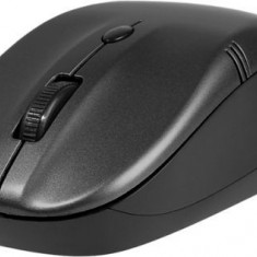 Mouse Wireless Tracer Joy Black RF Nano (Negru)