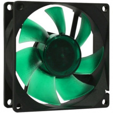 Ventilator Nanoxia DEEP SILENCE 80 MM - 1200 RPM 80 mm, 700 rpm, 1200 rpm, 15.8 CFM - Cooler PC