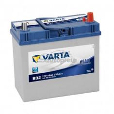 Acumulator baterie auto VARTA Blue Dynamic 45 Ah 330A 5451560333132