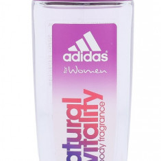 Deodorant Adidas Natural Vitality For Women Dama 75ML - Antiperspirant