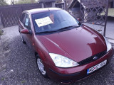 Ford Focus, Benzina, Coupe