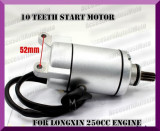 ELECTROMOTOR ATV Longxin 10 Dinti 250cc LC250 CB250 Loncin Lifan Racire Aer 52mm