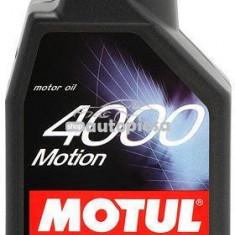 Ulei motor Motul 4000 Motion 15W40 1L 4000 MOTION 15W40 1L