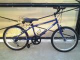 "Decathlon / Bieyele /  bicicleta copii 20"" (7-12 ani), 6"
