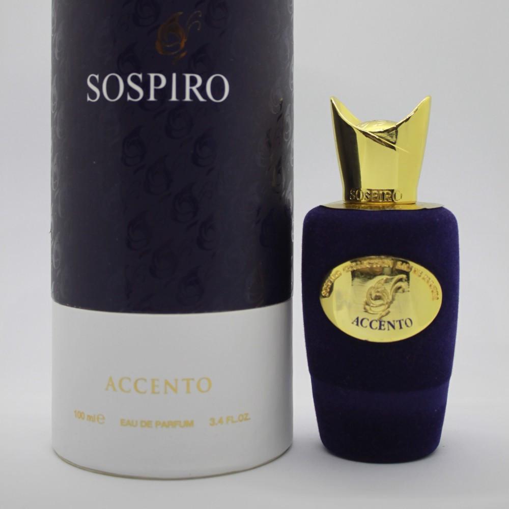 Parfum Original Sospiro Laylati Apa De Parfum100 Ml Unisex Tester