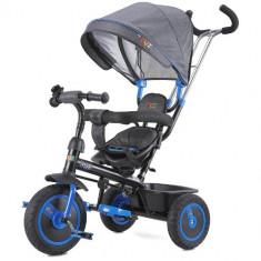 Tricicleta Buzz NAVY - Tricicleta copii