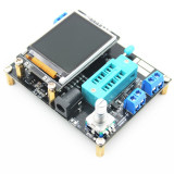 Tester componente esr gm328a gm328 generator semnal ecran lcd tft