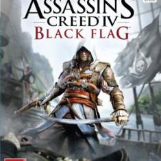 Assassins Creed: Black Flag - Editie D1 (WiiU)