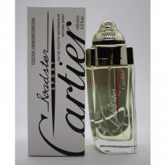 Parfum Cartier Roadster Sport (100 ml) de barbati Tester - Parfum barbati Cartier, Apa de parfum, 50 ml