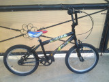 "BMX / Nitro / Bicycle / bicicleta copii 18"" (5-9 ani), 6"