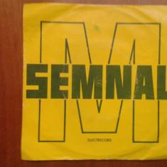 Semnal m vinil vinyl ep single - Muzica Rock electrecord