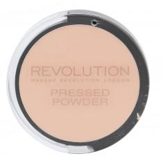 Powder Makeup Revolution London Pressed Powder Dama 7, 5ML - Pudra