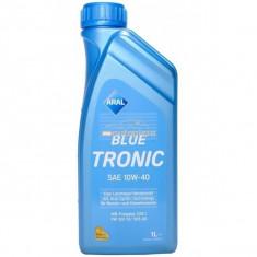 Ulei motor ARAL Blue Tronic 10W40 1 L 14F736