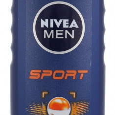 Shower Gel Nivea Men Sport Barbatesc 500ML - Gel de dus