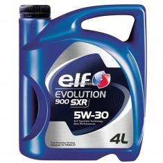 Ulei motor ELF Evolution 900 SXR 5W30 4L 196133
