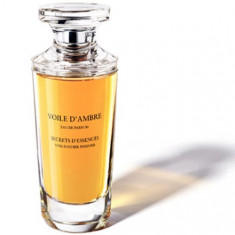 Parfum Voile d'Ambre Yves Rocher, 50 ml, Yves Rocher