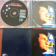 Johnny cash christmas collection cd disc muzica 2003 sony music - Muzica Sarbatori