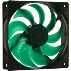 Ventilator Nanoxia DEEP SILENCE 120 MM - 1000 RPM 120 mm, 700 rpm, 1000 rpm, 55.4 CFM - Cooler PC