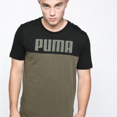 Puma - Tricou Rebel Block - Tricou barbati