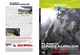 Planeta dinozaurilor, DVD, Romana, discovery channel