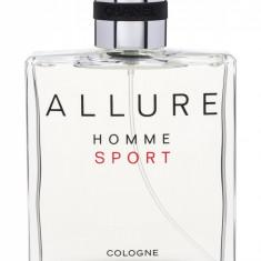 Apa de colonie Chanel Allure Homme Sport Apa de colonie Barbatesc 150ML - Parfum barbati