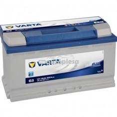 Acumulator baterie auto VARTA Blue Dynamic 95 Ah 800A 5954020803132