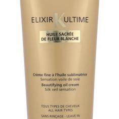 Hair Balm Kérastase Elixir Ultime Dama 150ML - Balsam