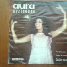 aura urziceanu vinil vinyl ep single