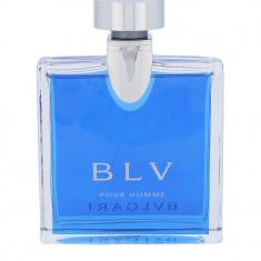 Apa de toaleta Bvlgari BLV Pour Homme Barbatesc 100ML - Parfum barbati