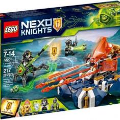LEGO® Nexo Knights Motocicleta planor a lui Lance 72001
