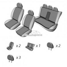 Set huse scaune MERCEDES C-CLASS W203 2000 - 2007 UMBRELLA 45929