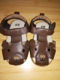 Sandale H&M, 19, Maro, H&M