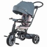 Tricicleta Modi Plus Gri, Coccolle