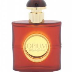 Apa de toaleta Yves Saint Laurent Opium Dama 30ML - Parfum femeie