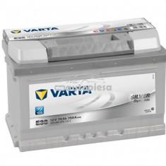 Acumulator baterie auto VARTA Silver Dynamic 74 Ah 750A 5744020753162