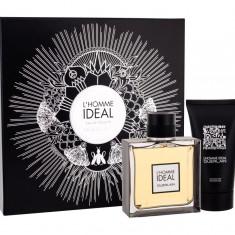 Apa de toaleta Guerlain L´Homme Ideal Barbatesc 100ML Edt 100ml + 75ml shower gel - Parfum barbati