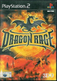 Dragon Rage -  PS2 [Second hand], Actiune, 18+, Single player
